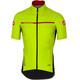 Castelli Perfetto Light 2 Koszulka kolarska, krótki rękaw Mężczyźni żółty